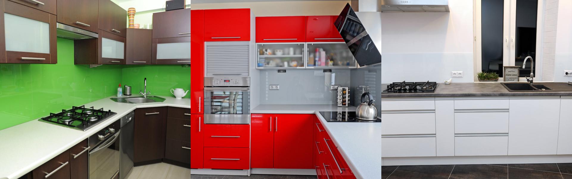 Kuchnie Lacobel